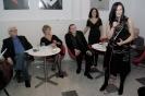 Stanisław Elsner-Załuski, Ewa Kasprzyk, Piotr Cieński, Magdalena Koperska, Dominika Świątek