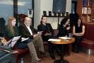 Katarzyna Dąbrowska, Aleksander Bednarz, Piotr Cieński, Magdalena Koperska, Dominika Świątek